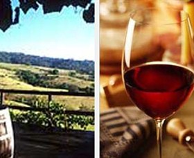 Jasper Valley Wines and Vines Cafe - Accommodation Coffs Harbour