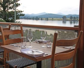 The River Restaurant - Accommodation Coffs Harbour
