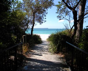 Greenfields Beach - Accommodation Coffs Harbour