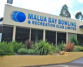 Malua Bay Bowling and Recreation Club