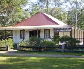 Kangaroo Valley Pioneer Museum Park - Accommodation Coffs Harbour