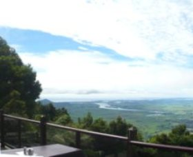 The Lookout Cambewarra Mountain - Accommodation Coffs Harbour