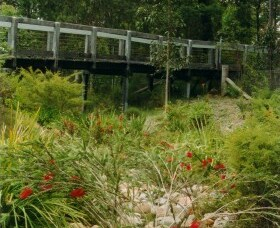Eurobodalla Botanic Gardens - Accommodation Coffs Harbour