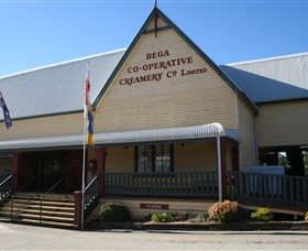 Bega Cheese Heritage Centre - Accommodation Coffs Harbour