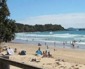 Diggers Beach - Accommodation Coffs Harbour