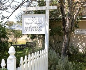 Mayfield Vineyard Cellar Door - Accommodation Coffs Harbour