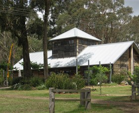 Bou-saada Vineyard and Wines - Accommodation Coffs Harbour