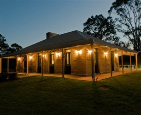 Pokolbin Estate Vineyard - Accommodation Coffs Harbour