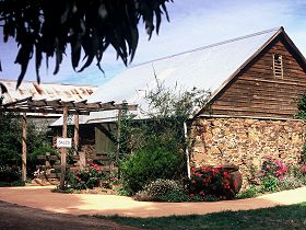 Spring Vale Vineyard - Accommodation Coffs Harbour
