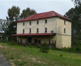 The Old Mill - Accommodation Coffs Harbour