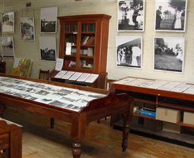 The Gabriel Historic Photo Gallery - Accommodation Coffs Harbour
