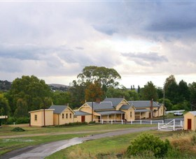 Gundagai Heritage Railway - Accommodation Coffs Harbour