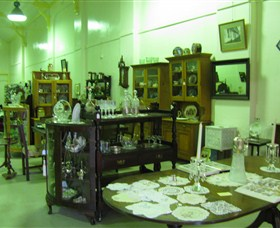 Glenleigh Antiques - Accommodation Coffs Harbour