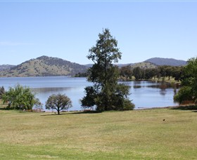Inland Waters Holiday Parks Grabine Lakeside - Accommodation Coffs Harbour