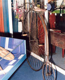 Bathurst District Historical Society Museum - Accommodation Coffs Harbour