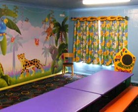 Jumbos Jungle Playhouse and Cafe - Accommodation Coffs Harbour