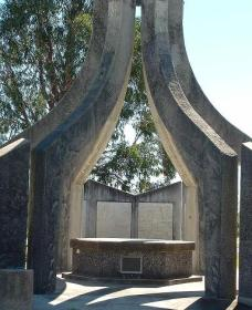 Inverell and District Bicentennial Memorial - Accommodation Coffs Harbour