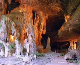 Abercrombie Caves - Accommodation Coffs Harbour