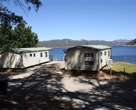 Inland Waters Holiday Parks Burrinjuck Waters - Accommodation Coffs Harbour
