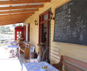 Quirindi Rural Heritage Village and Museum - Accommodation Coffs Harbour