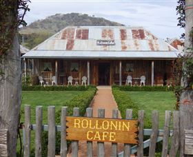 Rollonin Cafe - Accommodation Coffs Harbour