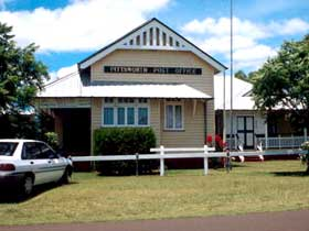 Pittsworth Historical Pioneer Village and Museum