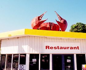 Big Crab - Accommodation Coffs Harbour