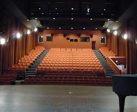 Capitol Theatre Tamworth - Accommodation Coffs Harbour