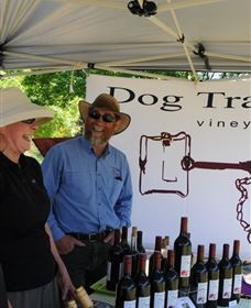Dog Trap Vineyard