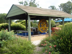Kingaroy Rotary Park - Accommodation Coffs Harbour