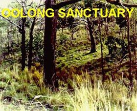 Oolong Sanctuary - Accommodation Coffs Harbour