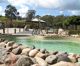 Japanese Bath House Blue Mountains - Accommodation Coffs Harbour