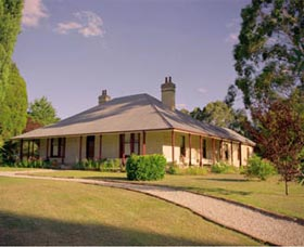 Eskbank House and Museum - Accommodation Coffs Harbour