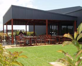 Pukara Estate - Accommodation Coffs Harbour