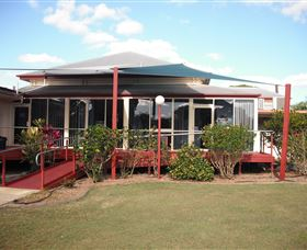 Gin Gin Library - Accommodation Coffs Harbour