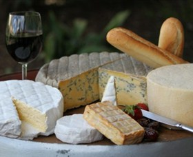 Hunter Belle Cheese - Accommodation Coffs Harbour