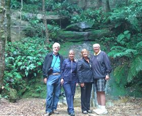 Country Trails Private Tours - Accommodation Coffs Harbour