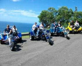 Troll Tours Harley and Motorcycle Rides - Accommodation Coffs Harbour