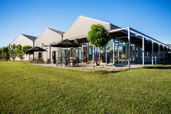 Bunnamagoo Wines - Accommodation Coffs Harbour