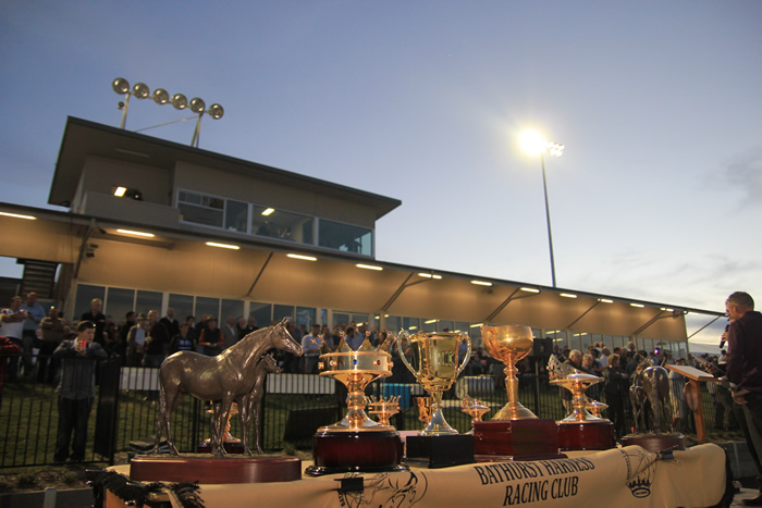 Bathurst Harness Racing Club - Accommodation Coffs Harbour