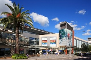 Rhodes Shopping Centre - Accommodation Coffs Harbour