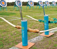Sydney Olympic Park Archery Centre - Accommodation Coffs Harbour