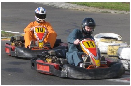 Picton Karting Track - Accommodation Coffs Harbour