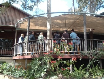 Hunter Vineyard Tours - Accommodation Coffs Harbour