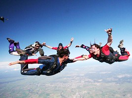 Skydive Maitland - Accommodation Coffs Harbour
