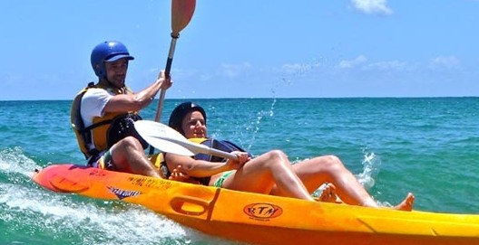 Go Sea Kayak - Accommodation Coffs Harbour