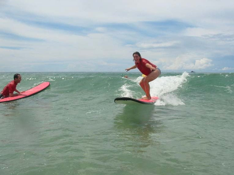 Byron Bay Style Surfing - Accommodation Coffs Harbour