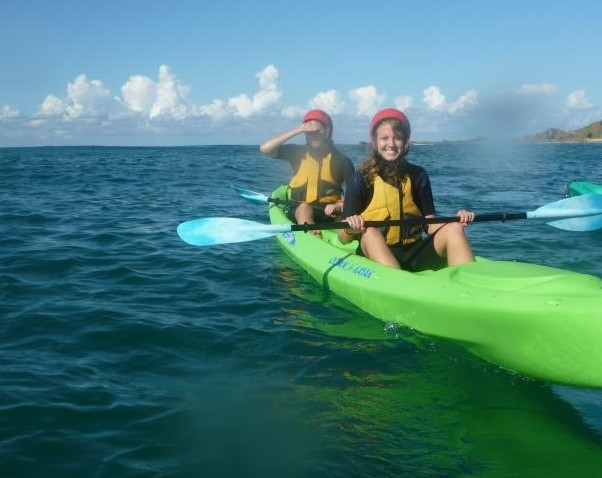 Cape Byron Kayaks - Accommodation Coffs Harbour
