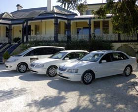 Highlands Chauffeured Hire Cars Tours - Accommodation Coffs Harbour