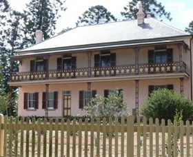 Bella Vista Farm - Accommodation Coffs Harbour